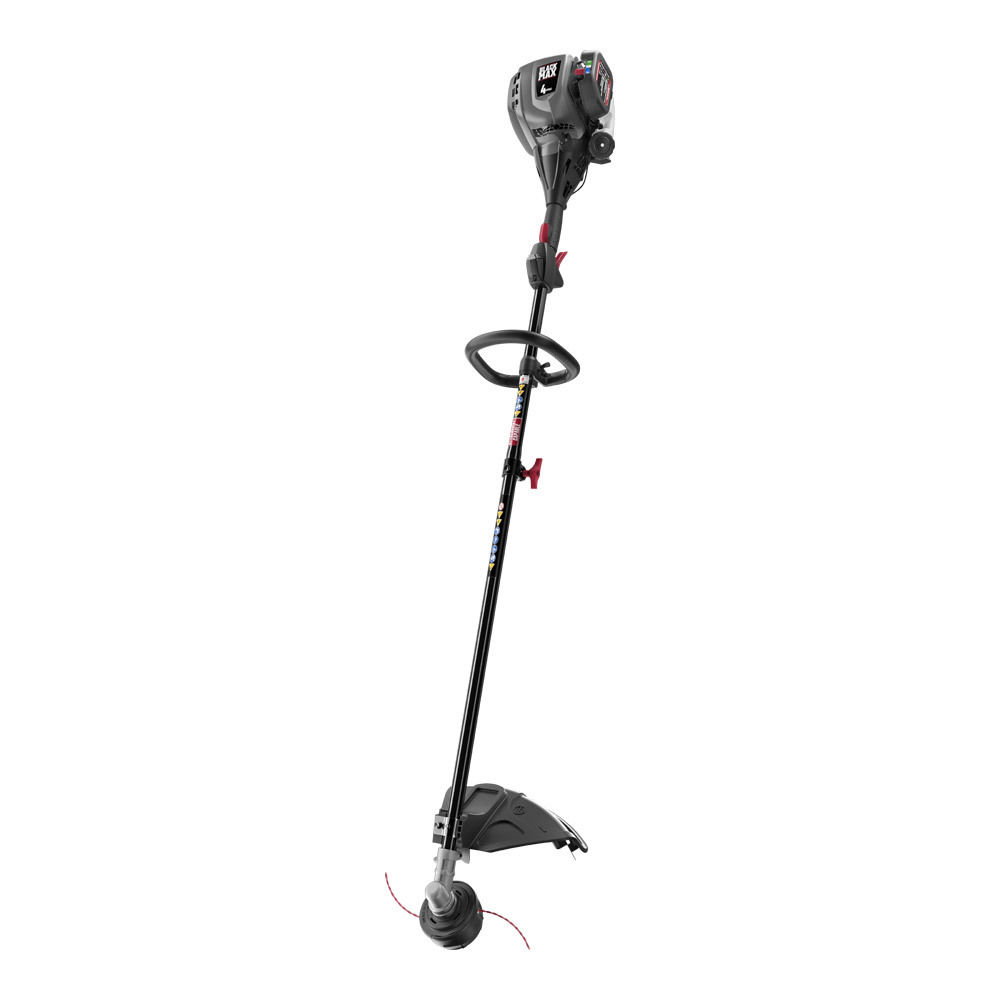 "Photo: 4 Cycle 18"" Straight Shaft Attachment Capable String Trimmer"