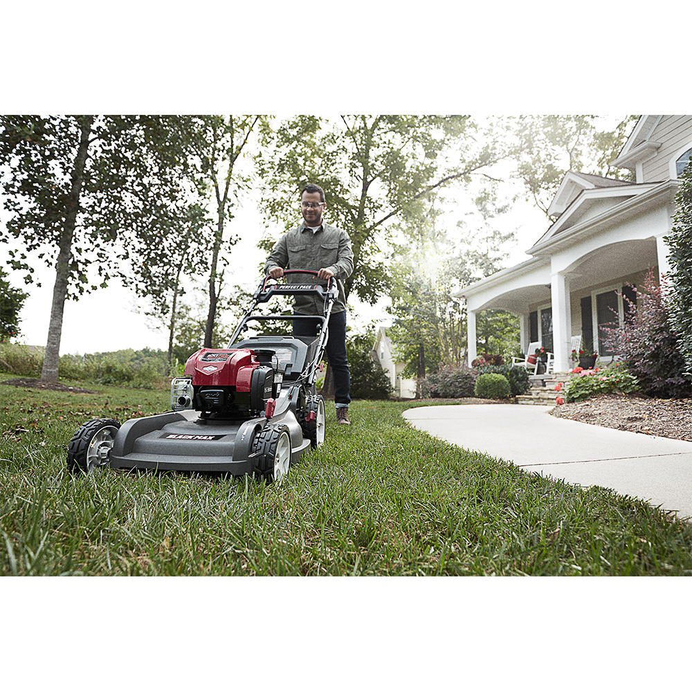 Photo: 21 Inch Perfect Pace Mower