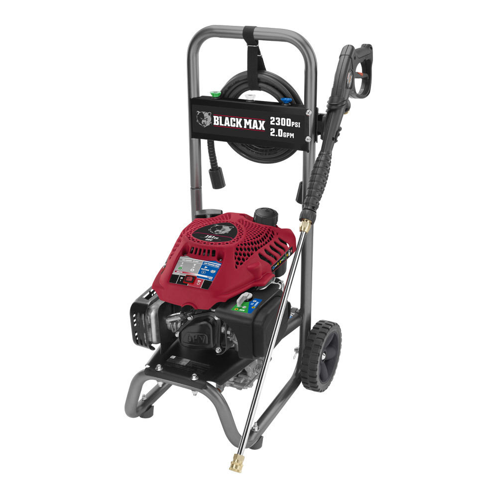 Photo: 2300 Psi Gas Pressure Washer
